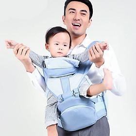 Địu Ngồi Thoáng Khí Cho Trẻ Em Xiaomi Xiaoyang