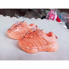 giày thể thao trẻ em hoa cúc siêu xinh