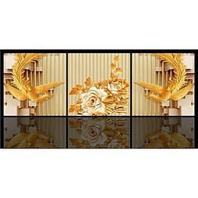 Tranh Linh Vật Phong Thủy - CPRDB027