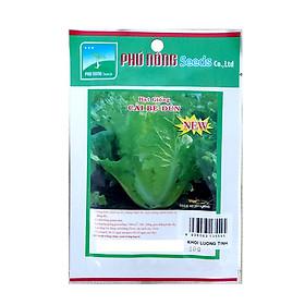 Hạt Giống Cải Bẹ Dún Phú Nông Gói 10 Gram