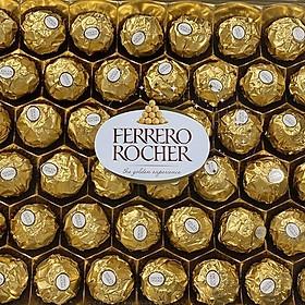 Ferrero Roche chocolate ball 42P 525g
