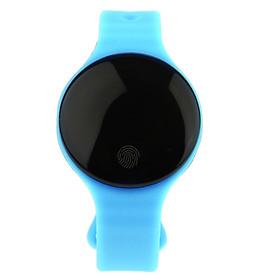 Fitness Tracker IP68 Waterproof Smart Band Smartband Touch Screen Heart Rate Monitor Wristbands Bracelet