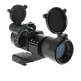 Sighting Telescope Inner Red Dot Holographic M2 Waterball Toygun Metal Fittings