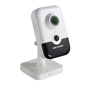 Camera IP Cube hồng ngoại 2MP DS-2CD2421G0-IW Hikvision CHÍNH HÃNG