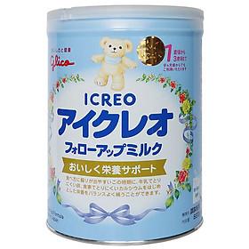 Sữa Bột Glico Icreo số 1 (820gr)