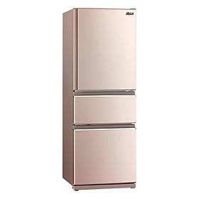Tủ Lạnh Inverter Mitsubishi MR-CX41EJ-PS-V (326 lít) - Hàng chính hãng