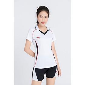 Bộ quần áo bóng chuyền chính hãng Hiwing H1-2019 nữ