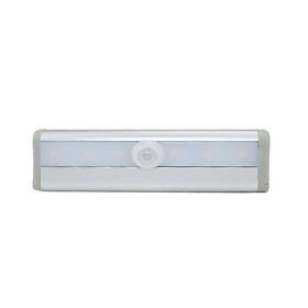Đèn LED Cảm Ứng Hồng Ngoại Dùng Pin Sạc - Nhiều Kích Cỡ
