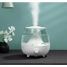 Máy phun sương để bàn Baseus - Hang Nhập Khẩu