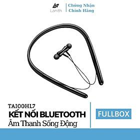 Tai nghe bluetooth nhét tai Lanith thể thao WI-H700, Kiểu dáng thể thao sang trọng - Hàng nhập khẩu – TAI00HL7