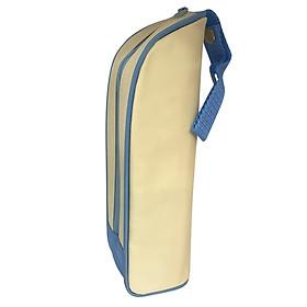 Túi Ủ Ấm Bình Sữa 1 Ngăn Kuku KU5449