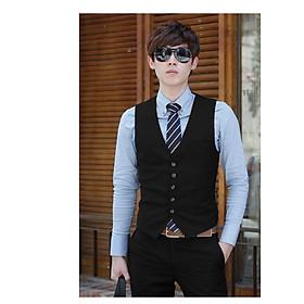 Áo gile nam phong cách Hàn Quốc GL01