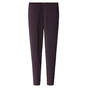 Quần Tây Nữ The Cosmo Basic Pants - Violet