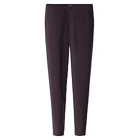 Quần Tây Nữ The Cosmo Basic Pants - Violet