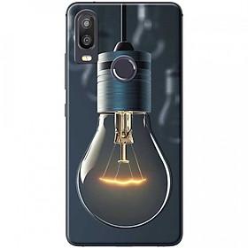Ốp lưng dành cho Vsmart Active 1 mẫu Bóng đèn