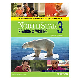 NorthStar (4 Ed.) 3 - Reading and Writing: Student Book