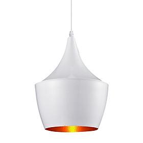 Musical Pendant Light Pendant Lamp Fashion E27 Retro Bedroom HangLamp