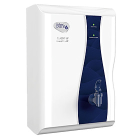 Máy Lọc Nước Pureit Casa G2 Công Suất Lớn Lọc Nguyên Khối Tích Hợp Công Nghệ RO+MF - Hàng chính hãng