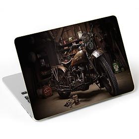 Miếng Dán Trang Trí Laptop Xe LTX - 110