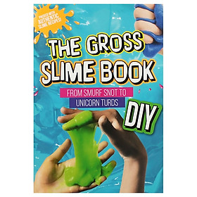 The Great Big Book of Slime