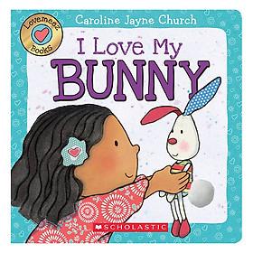 Love Meez: I Love My Bunny