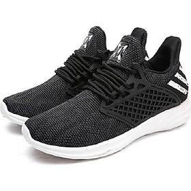 Giày Sneaker Thể Thao Nam PASSO G153 - Đen