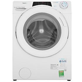 Máy Giặt Candy Inverter 10kg RO16106DWHC7\1-S - Chỉ giao HCM
