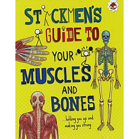 Stickmen's Guide: Muscles And Bone