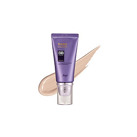 THE FACE SHOP Magic Cover BB Cream SPF20 PA++ 45ml
