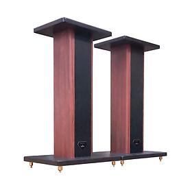 Chân loa gỗ Bookshelf BM-50