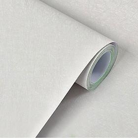 60cm*9.5m Giấy dán tường bạc G0017