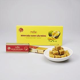 Bánh Đậu Xanh Sầu Riêng - Hưng Long - 150g