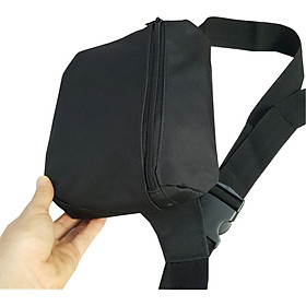 Túi bao tử đeo chéo TROY classic MS2