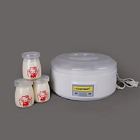 Máy làm sữa chua Chefman CM-302T - Hàng chính hãng