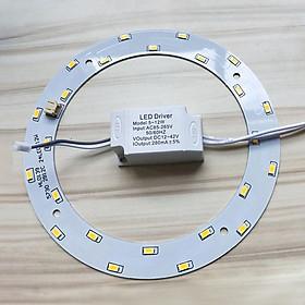 Hình đại diện sản phẩm Bảng Điều Khiển Đèn LED 5730 Tiết Kiệm Năng Lượng (2700K)