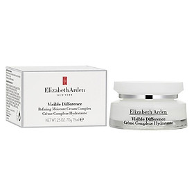 Elizabeth Arden Visible Difference Cream 75mL