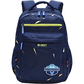 Disney (PUC) primary school students bag high school students boys and girls backpack leisure bag 2 - 5 grade ML0373A possession of youth