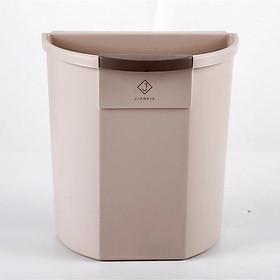 thùng rác thông minh phong cách hiện đại phòng bếp phòng khách bàn làm việc