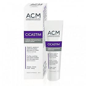 Kem làm lành vết thương Cicastim Repair Cream 20ml