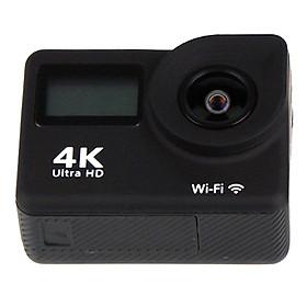 Camera Hành Trình Góc Rộng 4K HD 720P DVR