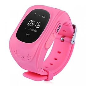 Đồng hồ thông minh định vị GPS Wonlex Q50 - Hàng chính hãng