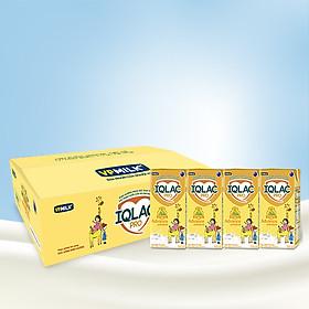 Thùng 48 Hộp Sữa Bột Pha Sẵn VPMilk IQLac Pro Advance Premium (110ml/ Hộp)