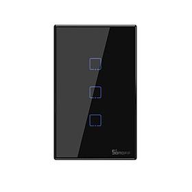 Công tắc WiFi cảm ứng Sonoff T3US 3 Kênh