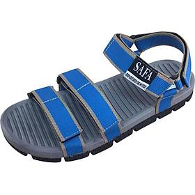 Giày Sandal Nam Học Sinh SAFA 642