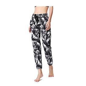 Quần yoga -Yoga pants Size S ( Gym-Yoga-Fitness)-HPSPORT11