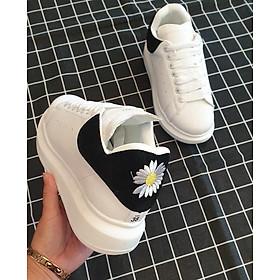 Giày hoa cúc nữ đẹp HAPU