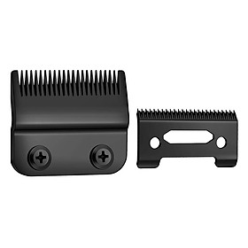 2pcs Hair Clipper Blade Cutter Head Replacement Blade for WAHL Electric Hair Trimmer Shaver Trimmers Clipper Accessories