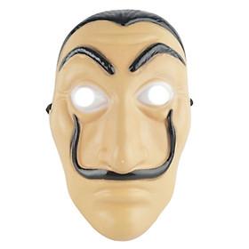 Mặt Nạ Đồ chơi Mask La Casa