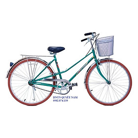 Xe đạp Thống Nhất TN Nữ - Hàng chính hãng