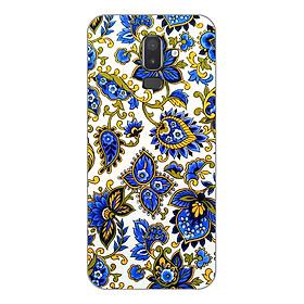 Ốp Lưng Dẻo Diên Hy Công Lược Cho Điện Thoại Samsung Galaxy J8 - Mẫu 6